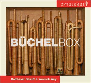BuechelBox-CD
