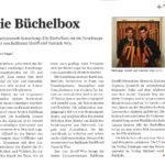 BüchelBox Kritik Alpenrosen
